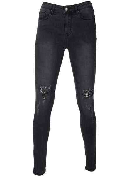 Rebelz Collection Jeans Zoe