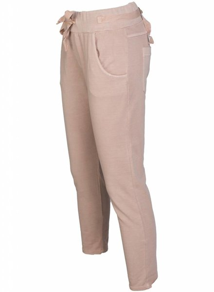 Gemma Ricceri Jogging broek Wendy roze