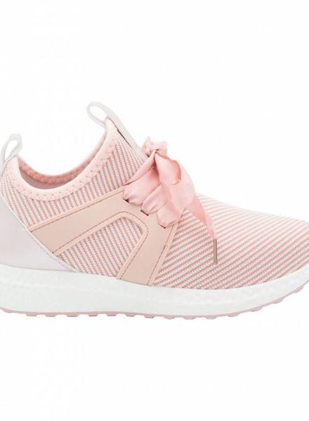 Sneaker Juul roze