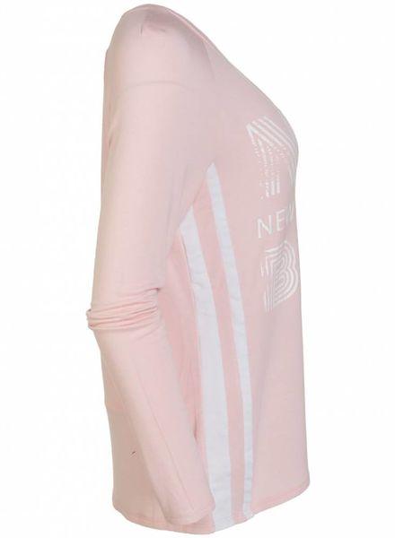 Gemma Ricceri Shirt Kay roze
