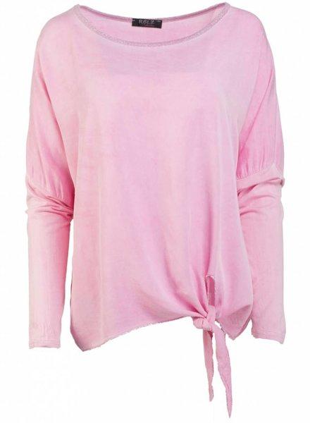 Rebelz Collection Shirt Olivia Roze
