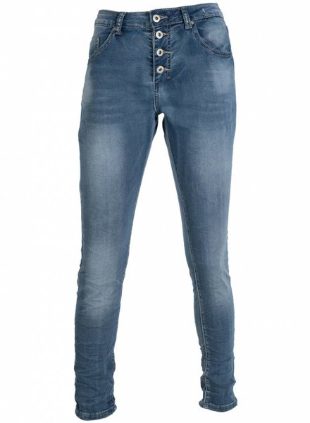 place du Jour Jogging jeans Angel