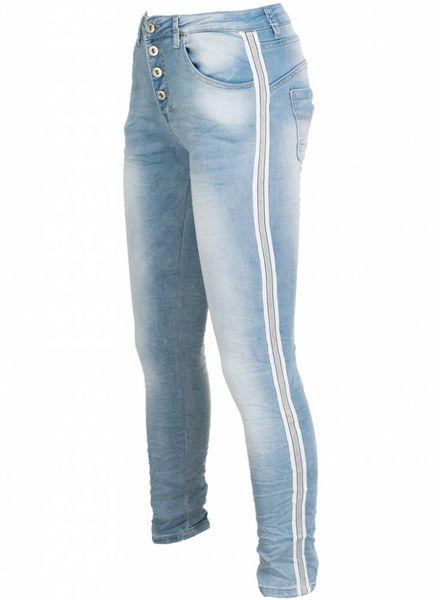 place du Jour Jogging jeans Rowena