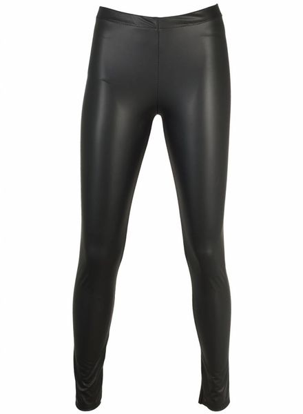 Rebelz Collection Legging leather look Ria mat