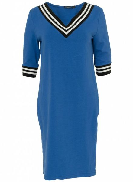 Gemma Ricceri Sweaterdress  Cora kobalt