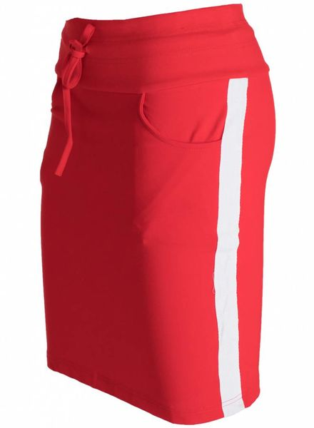 Rebelz Collection Rok bies Lyla rood