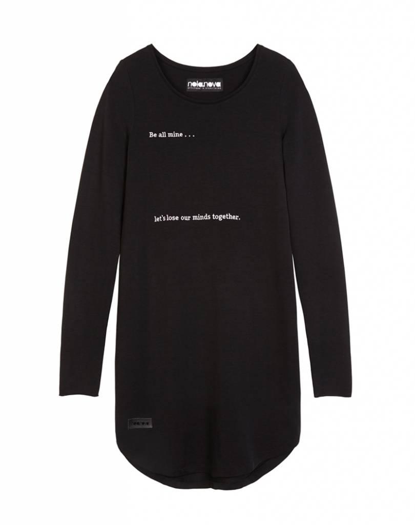 Sweater Dress Be All Mine
