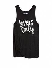 Tanktop Lovers Only
