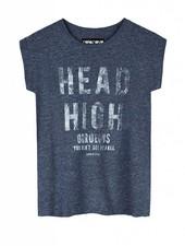 T-shirt Head High