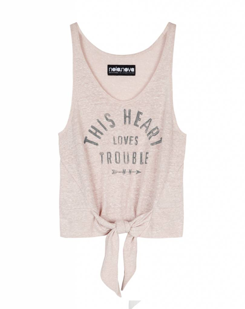 Singlet This Heart