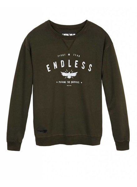 Sweater Endless