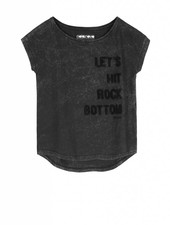 T-shirt Rock Bottom