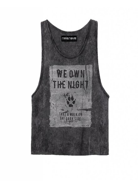 Tanktop We Own The Night