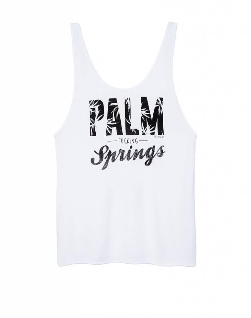 Tanktop Palm Springs