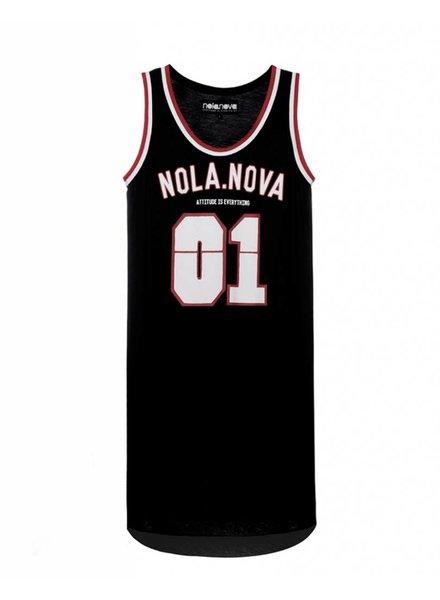 Dress NOLA.NOVA 01