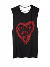 Singlet Eat Your Heart Out