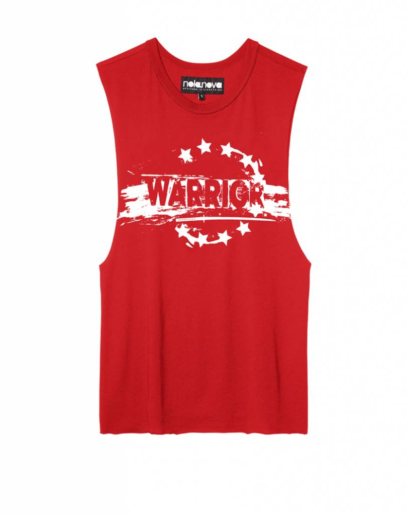 Singlet Warrior