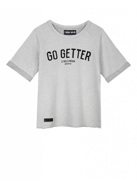 T-shirt Go Getter