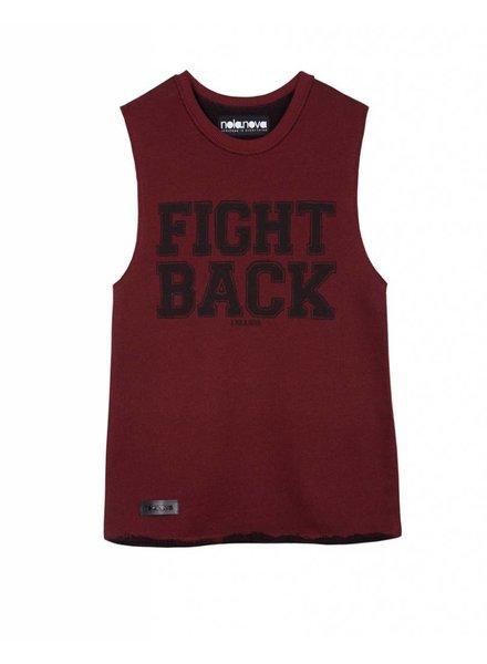 Muscle Singlet Fight Back