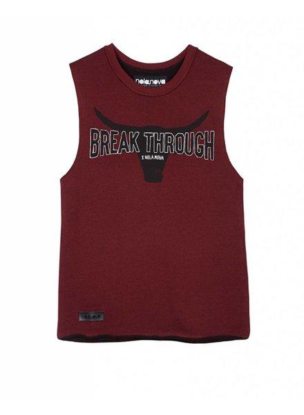 Muscle Tanktop Break Through