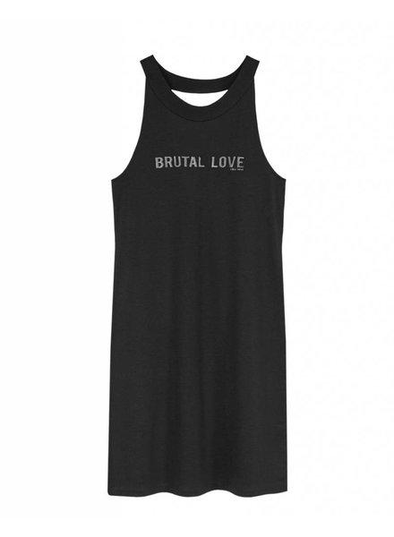 Singlet dress Brutal Love