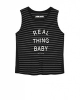 Singlet Real Thing