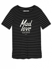 T-shirt Mad Love