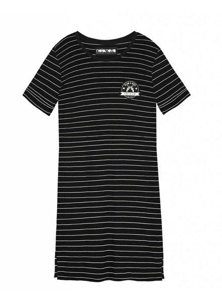 T-shirt dress Blow a Kiss