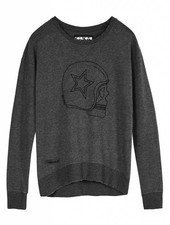 Sweater Motorskull