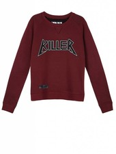 Sweater Killer