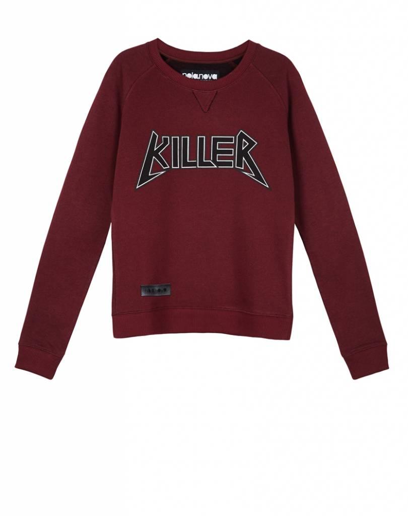 Sweater Killer