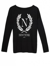 Longsleeve New York