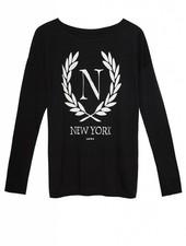 Longsleeve New York