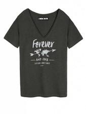 T-shirt Forever