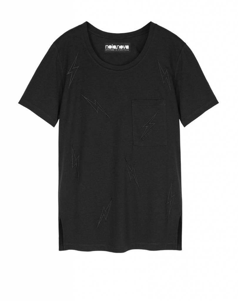 T-Shirt Lightning
