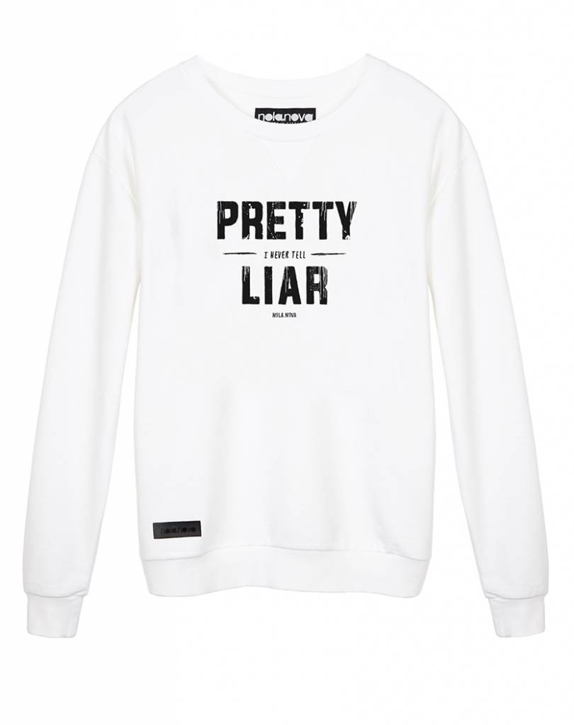 Sweater Pretty Liar