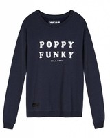 Sweater Poppy Funky