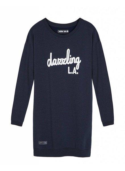 Sweater Dress Dazzling L.A.