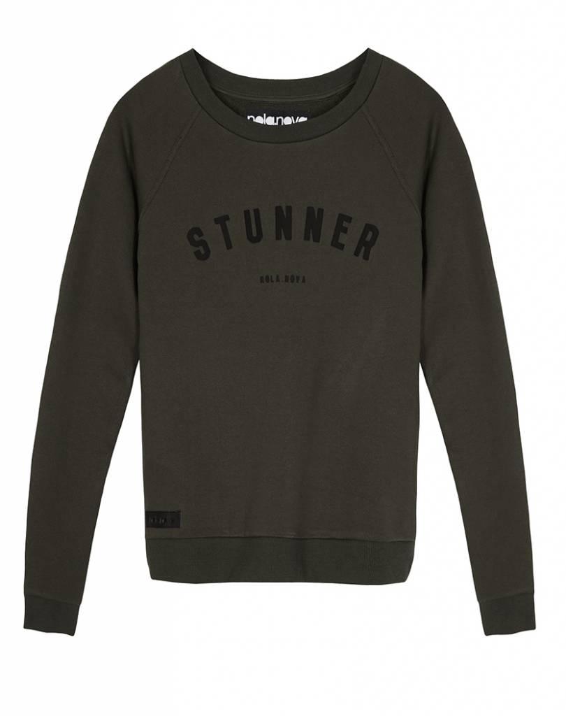 Sweater Stunner
