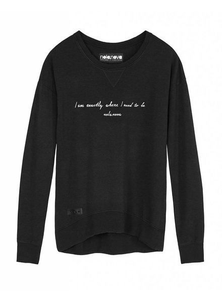 Sweater Need to Be