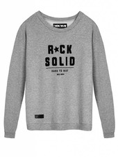 Sweater Rock Solid