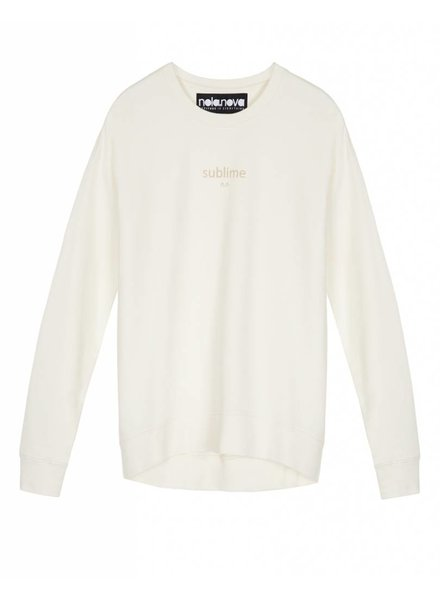 Sweater Sublime