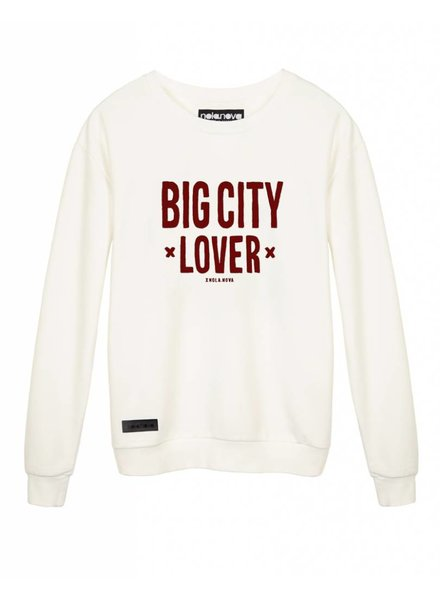 Sweater Big City Lover