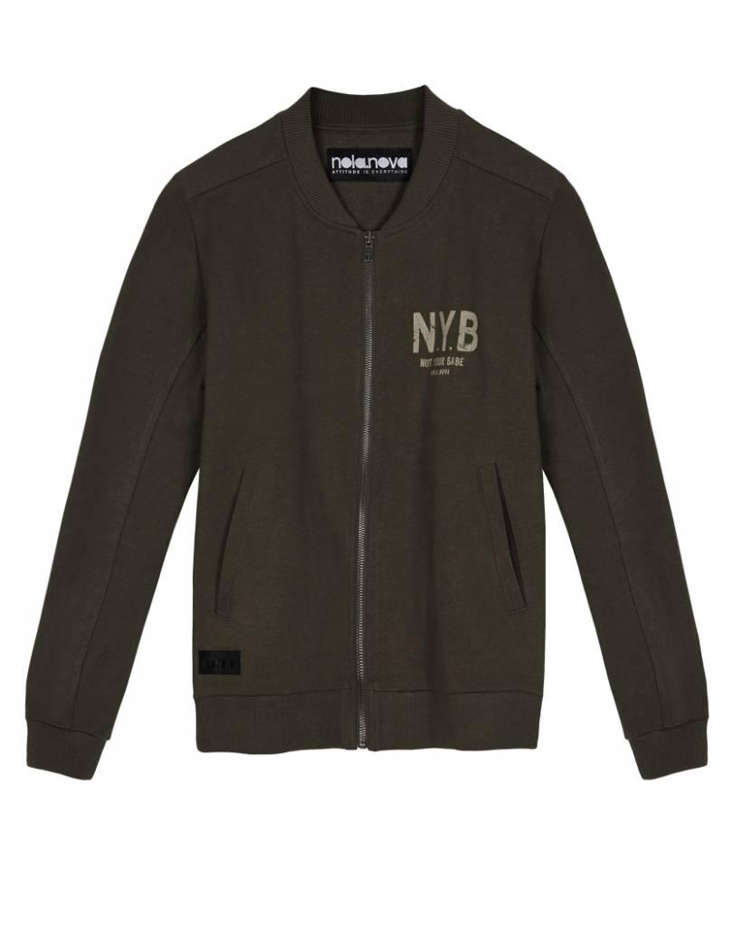 Jacket NYB