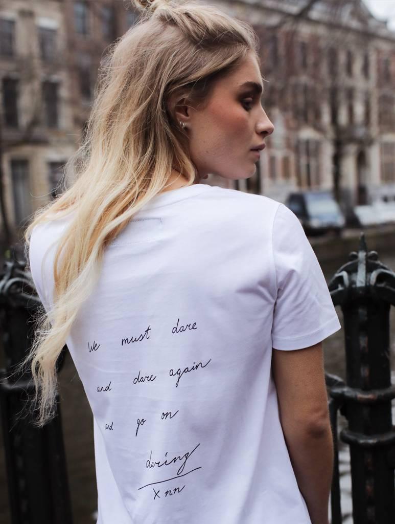 T-Shirt Dare