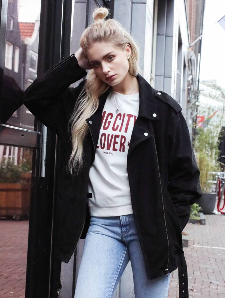 Sweater Big City Lover