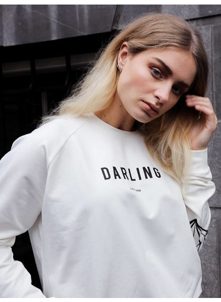 DARLING SWEATER