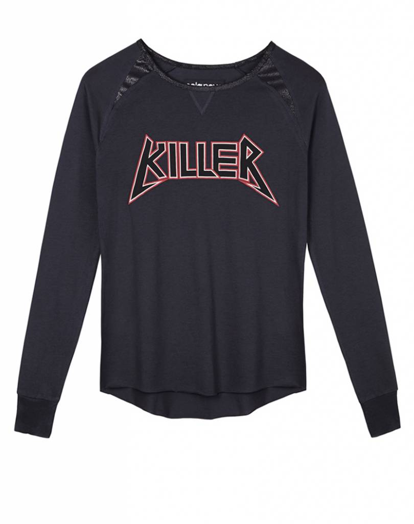 Longsleeve Killer