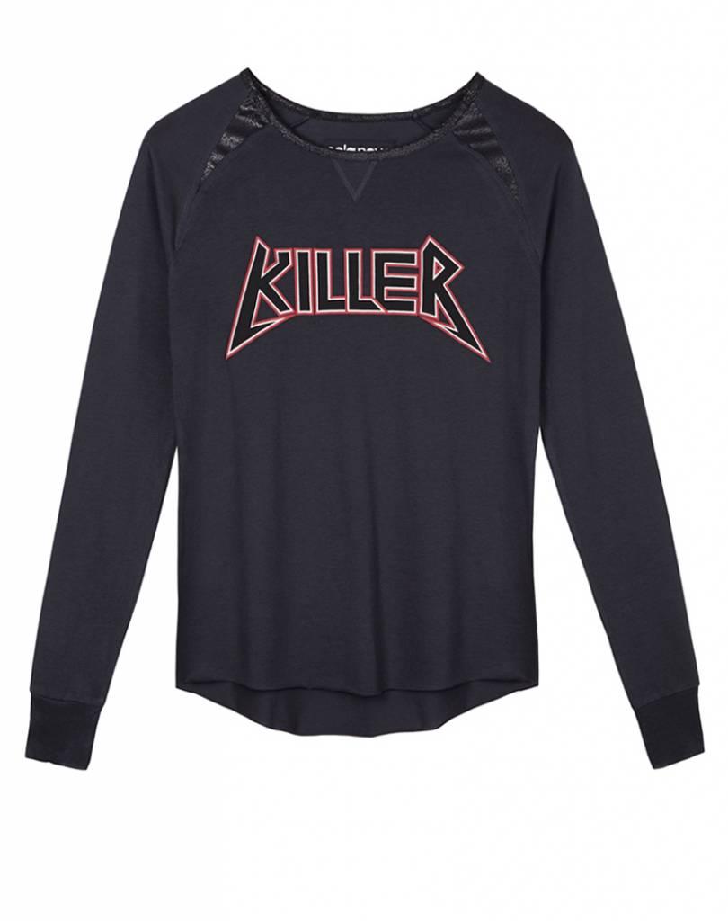 Longsleeve Killer
