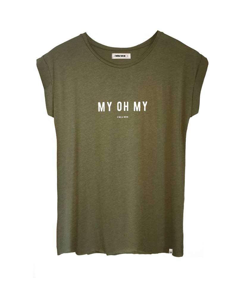 T-Shirt My Oh My